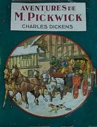 Les aventures de M. Pickwick