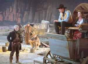 L'homme de l'ouest